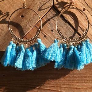 🌻Tassel Earrings 🌻
